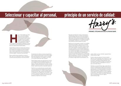 Publicación Cancunissimo Principio de Calidad