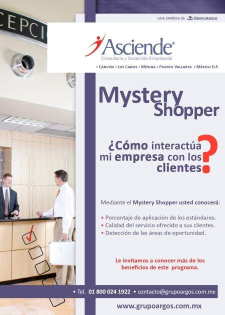 Mystery -1