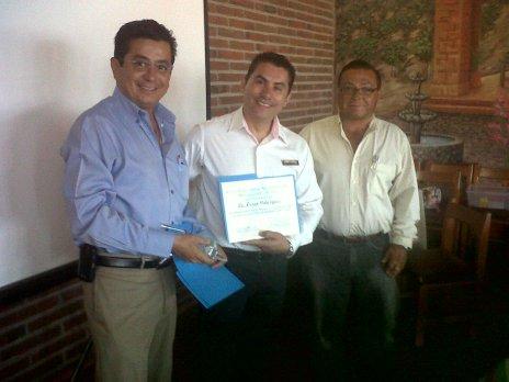 Anuncian próxima alianza entre Grupo Argos y COPARMEX Los Cabos